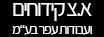 א.צ קידוחים